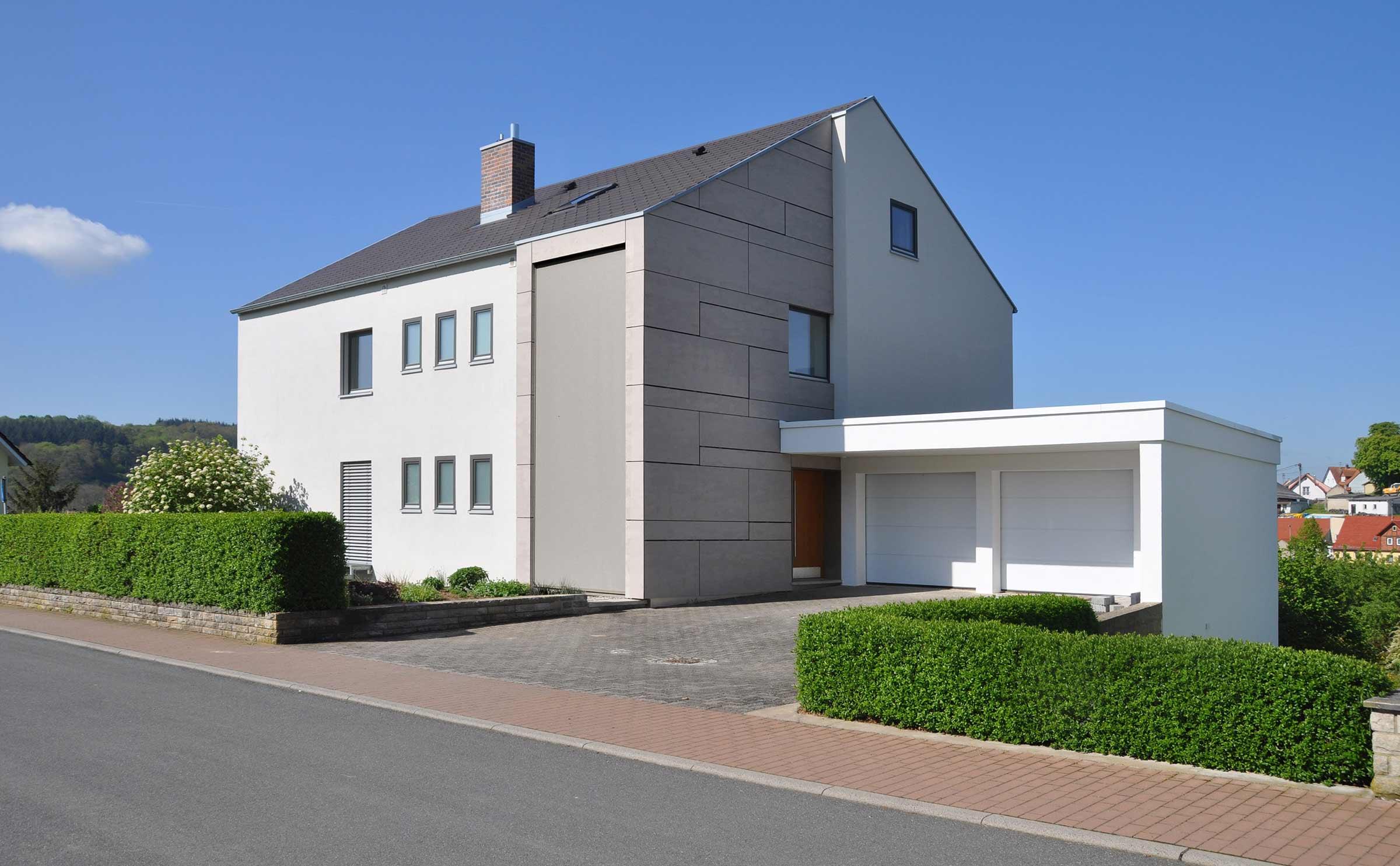 Lurz von Brunn Wohnhaus Wittighausen Sanierung